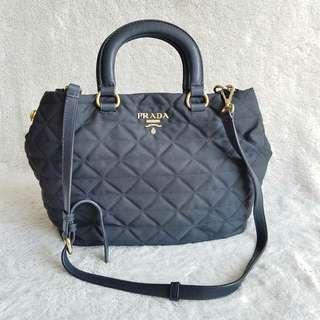 ebfe5372e1 Prada BN 2043 2Way-Bag