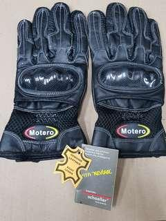 Riding gloves (Free Mail)