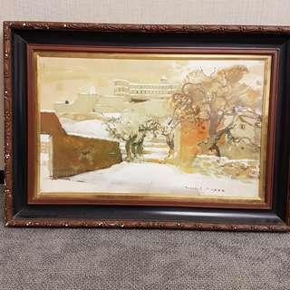 Wts - Painting