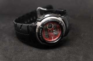 Casio G-Shock G-300