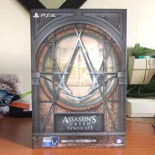 Assassin's Creed Syndicate Charging Cross Edition
