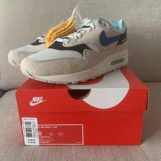 Nike Air Max 1 Dust to Dawn (size? Exclusive )