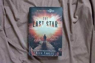 The Last Star | ya books