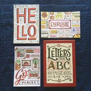 Letters from ABC by Abbey Sy