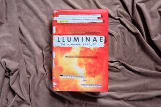 Illuminae | ya books