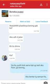 Tolong di bantu report tmn2 (part2)
