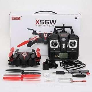 kredit Camera Drone Syma X56w Dp 200Ribu cicilan tanpa kartu credit