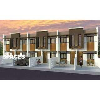 Php 10,3333 a Month 2 Bedroom House and Lot Flavorscape at Lakeshore Pampanga