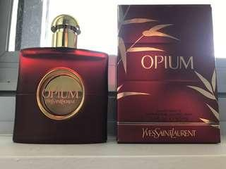 New original yves Saint Lauren opium women's perfume