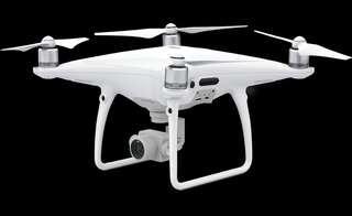 Credit Camera Drone Dji Phantom 4 Dp rendah free1x angsuran (syma)