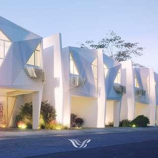 Batulao Artscape - 2 Bedroom House and Lot in Tagaytay Nasugbu near Skyranch