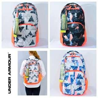 Under Armour Backpack Bag