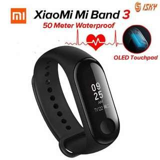 Xiaomi Mi Band 3 for sale