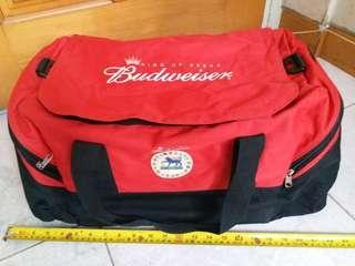 Budweiser bag百威運動袋