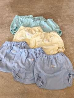 Libby celana pop