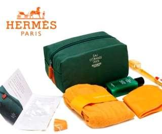 HERMES pouch (Authentic)