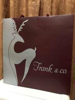 Paperbag Frank n Co