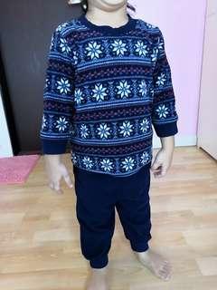 Pyjamas for baby