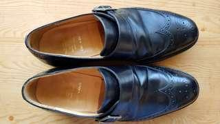 Church's Picadilly black formal shoes