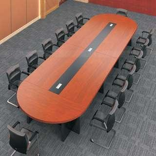 Customized Conference Table - Office Furniture