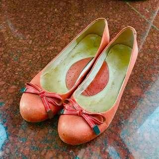 Pazzion heels size 34