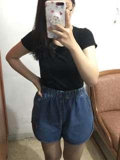celpen jeans dark blue