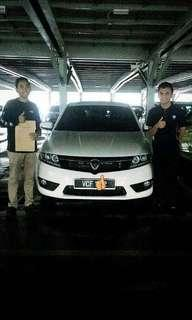 Suprima S 1.6 CVT (Auto)