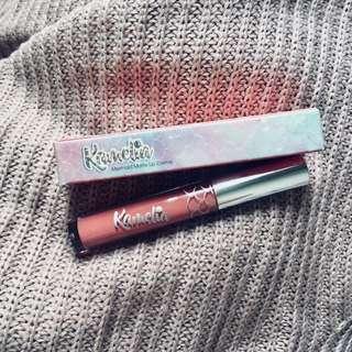 Kamelia Liquid Lipstick