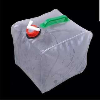 Foldable Water Carrier 20L