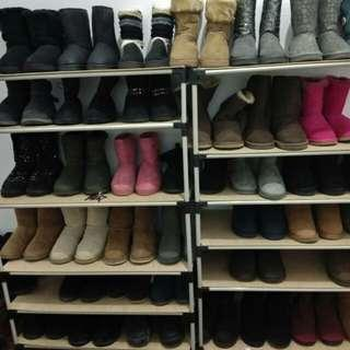 Boots for take all-for Baguio and nearby areas only please