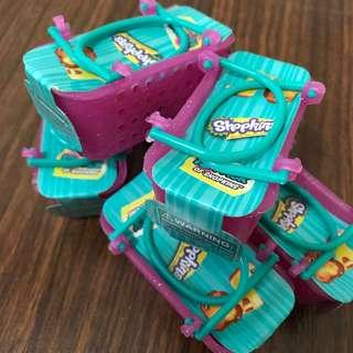 Shopkins (price for each)