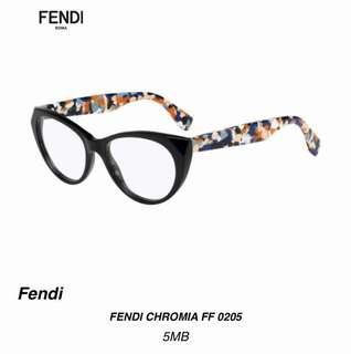 Genuine Fendi Frame