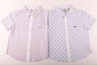 Boy's Diamond Shirt