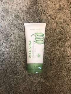 Aloe Vera Cleanser (USED