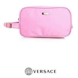 VERSACE pouch (Authentic)