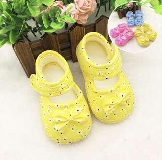 Non-Slip Toddler Baby Shoes