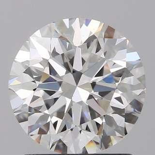 E色 1.33卡鑽石