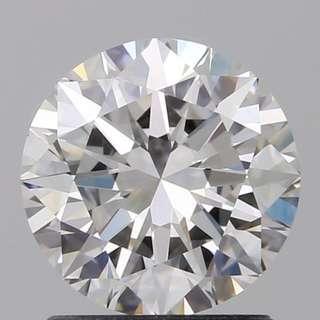 E色淨度IF鑽石