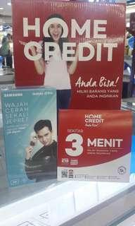 Cicilan Tanpa Kartu Credit Gratis Admin dan 1 kali cicilan