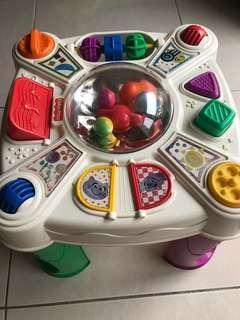 費雪遊戲桌