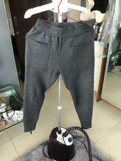 Sale Zara knitt leggings/trousers