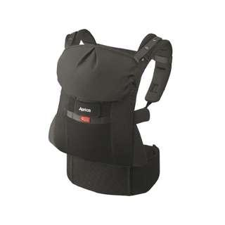 Aprica Colan CTS Carrier-Black