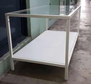 Free delivery Glass Coffee Table, Side Table, TV console