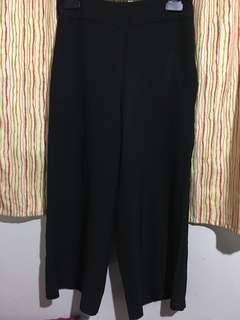 Bershka Culottes pants