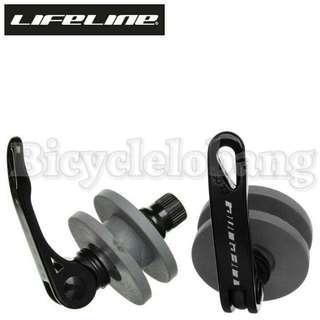 LifeLine Chain Keeper