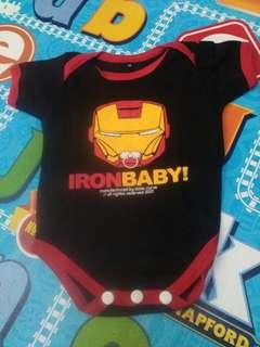 #momjualan #jualanibu Iron Baby Jumper