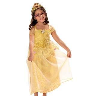 Disney Princess Belle Costume, Size 4-6x