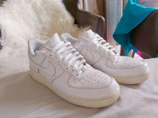 Airforce 1 Mens shoes size 13 original with box