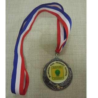 Blangah Rise Primary School Medal 2005