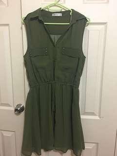 Size10-12 Dress